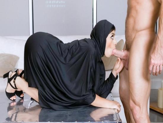 Müslüman Genç Kızın Pronosu