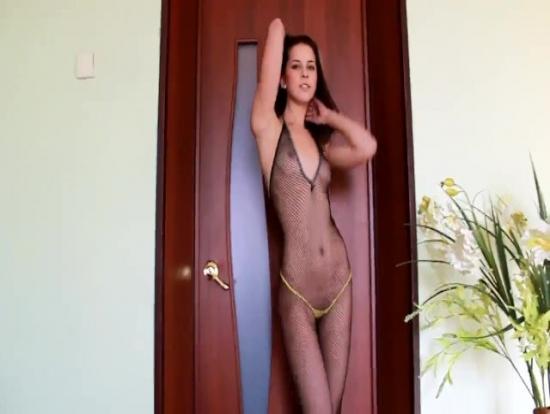 Seksi Fantezi Giyimi Pornosu