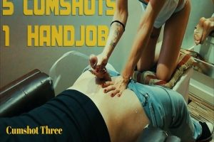 Natali Cumshot ve Handjob'da Kampanya Yapmış